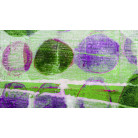 Rolls Rolling green-violett