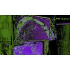 Gates Opening grene-violett