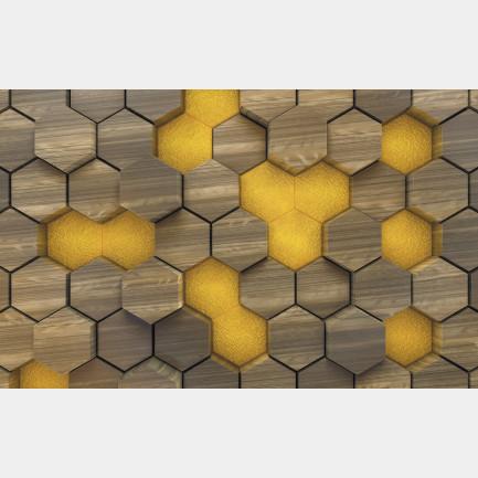 Woodcomb Olive