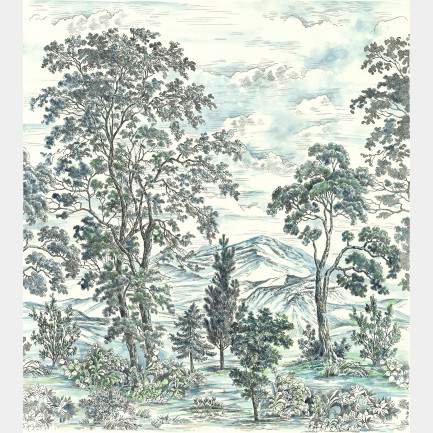 Highland Trees
