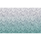 Herringbone Mint