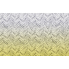 Herringbone Yellow