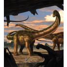 Seismosaurus