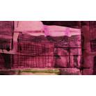 Grid Falling pink