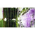 Bubbles Ascending apple-violett