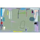 Composition 3 bleu-green