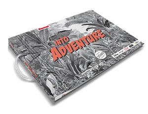 Into Adventure